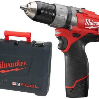Milwaukee M12 Sub Compact Rivet Tool Body Only – TDC ie