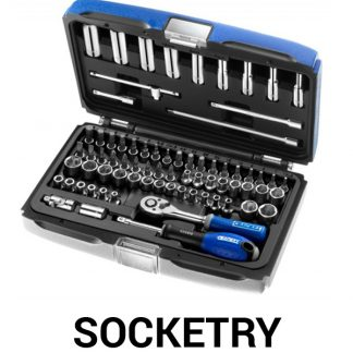 SOCKETRY